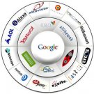 Your website First Page of Google Search SEO Service 1 mos service