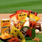 The Man Skills Sports Gift Basket