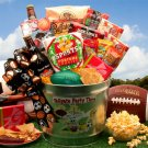 Tailgate Party Time Gourmet Gift Pail
