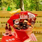 Bud Time Barbeque Gift Set