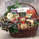 Sweets and Treats  Large Gourmet Gift Basket