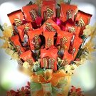 Reese's Radical Grand Candy Bouquet