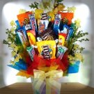 Crazy About Candy Bouquet