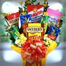 Healthy and Hearty Gift Bouquet