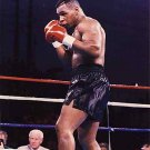 BOXING- MIKE TYSON - ACTION COLOR