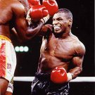 BOXING- MIKE TYSON UNLEASHES! - COLOR