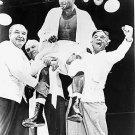 BOXING- FLOYD PATTERSON - Heavyweight Champion