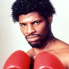 BOXING- LEON SPINKS- COLOR