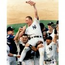 NEW YORK YANKEES- DAVID CONE IS PERFECT !