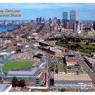 BOSTON RED SOX- FENWAY PARK & DOWNTOWN BOSTON