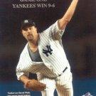NEW YORK YANKEES- DAVID WELLS 1998 WORLD SERIES GAME #1