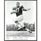 SAN FRANCISCO 49ers- BILLY KILMER