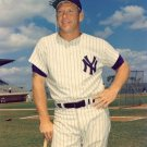 NEW YORK YANKEES- MICKEY MANTLE - COLOR #2