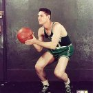 BOSTON CELTICS - BILL SHARMAN - BROOKLYN DODGERS