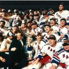 NEW YORK RANGERS - 1993-1994 STANLEY CUP CHAMPIONS!