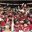 NEW JERSEY DEVILS - 1999-2000 STANLEY CUP CHAMPIONS!