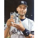 NEW YORK YANKEES- DEREK JETER 2000 ALL STAR GAME TROPHY
