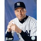 NEW YORK YANKEES- DEREK JETER STUDIO PHOTO 2000