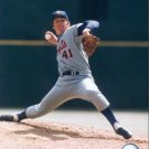 NEW YORK METS-  TOM SEAVER ACTION COLOR