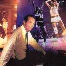 NEW YORK KNICKS - BILL BRADLEY COLLAGE