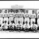 NEGRO LEAGUES- 1936 CHAMPIONS- THE KANSAS CITY MONARCHS
