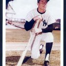 NEW YORK YANKEES- BOBBY MURCER - OLD YANKEE STADIUM