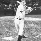 PITTSBURGH PIRATES- RALPH KINER - FORBES FIELD- NY METS