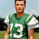 NEW YORK JETS- DON MAYNARD- COLOR