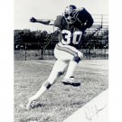 NEW YORK GIANTS- RON JOHNSON TRAINING CAMP
