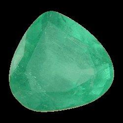 11.1X10.7 mm. Green Pear SKU: G775568175