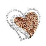Heart Diamond [DP011907001]