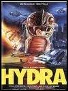 The Sea Serpent film Rare movie Ray Milland Jared Martin aka HYDRA
