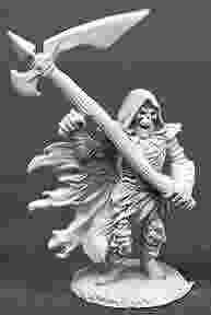 Reaper Miniatures #2019 Grim Reaper (OOP)