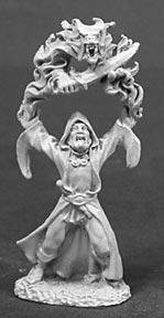 Reaper Miniatures #2005 Tox Brother Noire (OOP)
