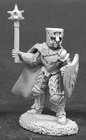 Reaper Miniatures #2010  Vlad the Impaler (OOP)
