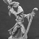 Reaper Miniatures #2011  Darbin the Deadly (OOP)