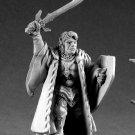 Reaper Miniatures #2037 Elanter Lost Prince (OOP)