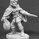 Reaper Miniatures #2045, Torin the Stealthy (OOP)