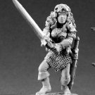 Reaper Miniatures #2047 Samantha of the Blade (OOP)