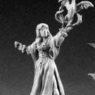 Reaper Miniatures #2050, Tristan Loremistress