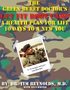 The Green Beret Doctors Health Plan for Life