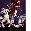 1985 SAN FRANCISCI 49ERS FOOTBALL SCHEDULE