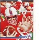 1983 MONTREAL CONCORDES CFL FOOTBALL SCHEDULE