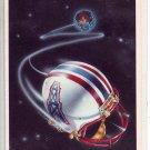 1983 HOUSTON OILERS FOOTBALL SCHEDULE