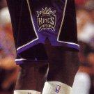 1995-96 SACRAMENTO KINGS BASKETBALL SCHEDULE