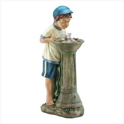 Child's Play Fountain  #39158