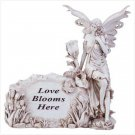 """""""Love Blooms Here"""" Sign  #34168"""