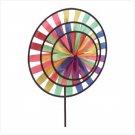 Rainbow Windwheel  #33333