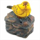 Musical Singing Bird Figurine  #12668
