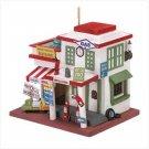 Gas Station Birdhouse  #39563